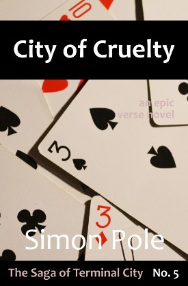 City of Cruelty: An Epic Verse Novel